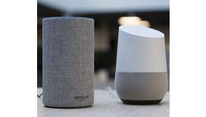 HomePod, Amazon Echo, Google Home : les assistants vocaux adoptés par plus de 3 millions de Français