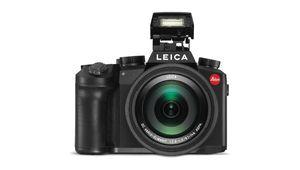 Leica annonce le V-Lux 5, version à la pastille rouge du Panasonic FZ1000 II