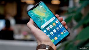 Amazon Prime Day – Le Huawei Mate 20 Pro à 511 €