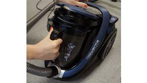 Amazon Prime Day — L'aspirateur Rowenta Silence Force Cyclonic à 160 €