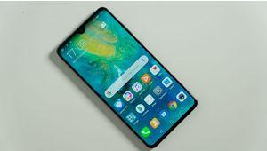 Amazon Prime Day – Le Huawei Mate 20 à 399 €