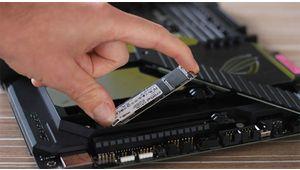 Amazon Prime Day – Le SSD NVMe Crucial P1 de 1 To à 90,99 €