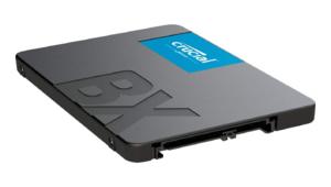 Amazon Prime Day – Le SSD Crucial BX500 960 Go à 75 €, 8 centimes du gigaoctet