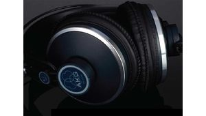 Amazon Prime Day – Le casque audio AKG K271 MkII à 65 €