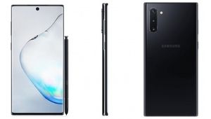 Samsung Galaxy Note 10 : le prix de vente du smartphone a fuité
