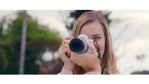 {épuisé} Amazon Prime Day – L'hybride APS-C Canon EOS M50 à 370 €