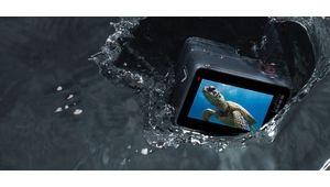 Amazon Prime Day –La GoPro Hero7 Black avec l'Adventure Kit à 319 €