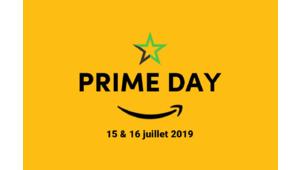 Amazon Prime Day 2019 – Des dizaines d'offres alléchantes dès minuit