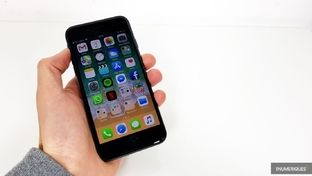 Amazon Prime Day – L'Apple iPhone 8 et 8 Plus 256 Go à 579 € et 699 €