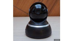 Amazon Prime Day – La caméra de vidéosurveillance Yi Dome Camera 1080p à 39,69 €