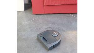 Amazon Prime Day — Aspirateur-robot D450 Edition Animaux Domestiques à 300 €