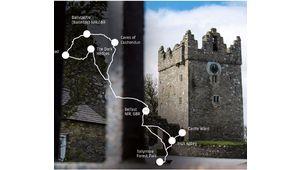 Le navigateur GPS TomTom vous mène sur les traces de Game of Thrones