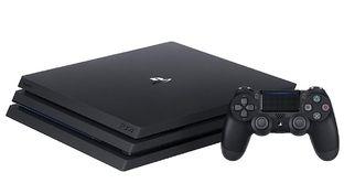 Amazon Prime Day – La console de jeu PlayStation 4 Pro noire ou blanche à 349,90 €