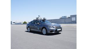 Toyota va tester une voiture autonome dans les rues de Bruxelles