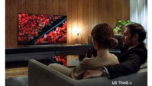 Amazon Prime Day – Le téléviseur Oled LG 55C9 à moins de 1900 €