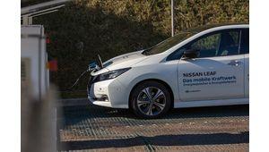 """Pour Nissan, la plus grosse batterie du monde de Tesla est un """"gaspillage de ressources"""""""