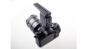 Sony dévoile l'ECM-B1M, un micro canon polyvalent taillé pour l'A7R IV