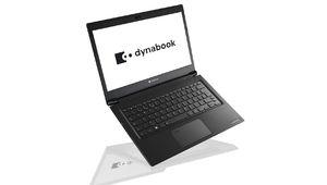 Dynabook  présente son nouveau PC portable Portege A30-E