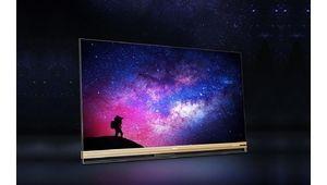 Le téléviseur Hisense ULED XD à double dalle LCD commercialisé en Chine