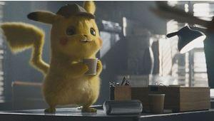Detective Pikachu ne bat pas le record de Warcraft au box-office