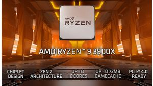 Ryzen 3000 : AMD propose bien un kit de démarrage pour mettre à jour sa carte mère en dernier recours