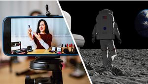 En Chine, les jeunes désirent être astronautes, aux États-Unis ils veulent devenir Youtubeurs