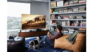 Bon plan – Le téléviseur Samsung QE49Q6F 2018 à seulement 700 €