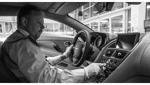 """""""Absurde"""", """"non-sens"""" : quand le patron d'Aston Martin s'exprime sur les voitures électriques et autonomes"""