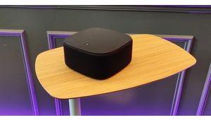 SFR (Altice) dévoile sa nouvelle Box 8, concurrente de la Freebox Delta