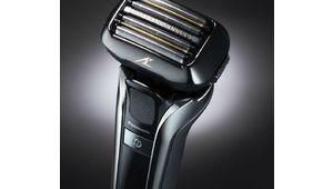 Panasonic ES-LV6Q : rasage haut de gamme et prix musclé