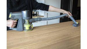 Beko cède aux charmes de l'aspirateur-balai au format stick