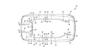 Tesla dépose un brevet pour une nouvelle architecture de câblage de voiture électrique