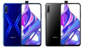 Honor dévoile deux nouveaux smartphones : les 9X et 9X Pro