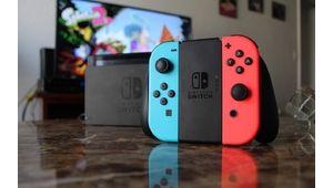 Nintendo va réparer gratuitement les Joy-Con défectueux de la console Switch