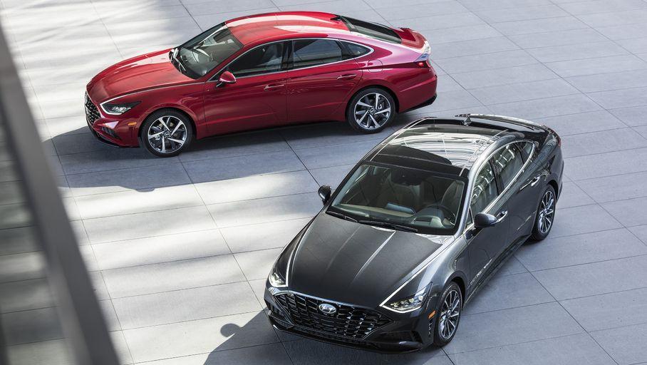 Solaire Nouvelle Hybrid 2020Toit Et Sonata Transmission Hyundai CerdxoWB