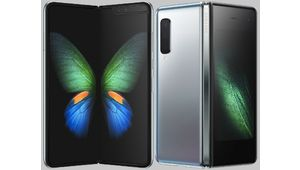 Samsung annonce que son smartphone pliable Galaxy Fold sortira en septembre