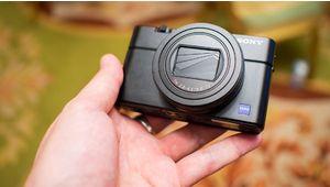 Sony RX100 VII : 4K stabilisée, reconnaissance des yeux et super rafale à 90 i/s