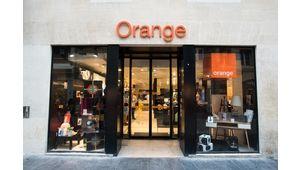 Orange : croissance et résultat net en hausse au premier semestre