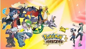 Pokémon Masters : six nouvelles vidéos, sortie le 29 août et préinscriptions ouvertes