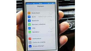 Apple CarPlay : BMW opte pour l'abonnement annuel
