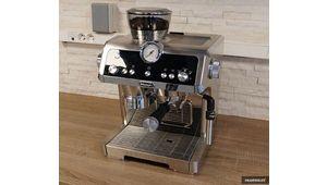 Avec la machine à café Specialista, Delonghi vise les baristas en devenir