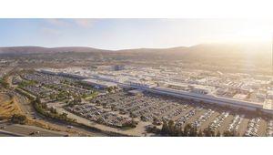 Tesla : une Gigafactory européenne opérationnelle dès 2021