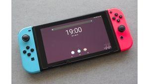 Une version d'Android pour la Switch fait tourner Netflix et bien d'autres apps