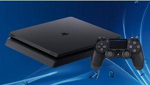 100 millions de PS4 et 1 milliard de jeux vendus par Sony