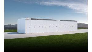 Tesla présente le Megapack, une batterie de stockage stationnaire de 3 MWh
