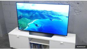 Bon Plan – Le téléviseur Oled LG 55B8 à 1099 €