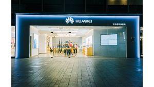 Huawei a renoncé à un projet d'enceinte connectée à cause de l'embargo Trump