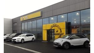 Opel pourrait instaurer un quota de voitures électriques à ses concessions