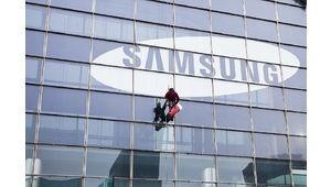 Les bénéfices de Samsung baissent de plus de 50 % au deuxième trimestre 2019