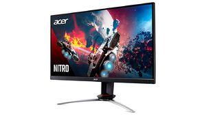 Acer dévoile le Nitro XV273X : le premier moniteur IPS 240 Hz